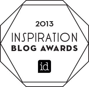 Inspiration Blog Awards - Indiedays ShowroomIndiedays Showroom